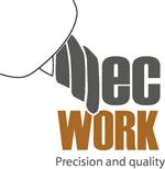 Mecwork Logo